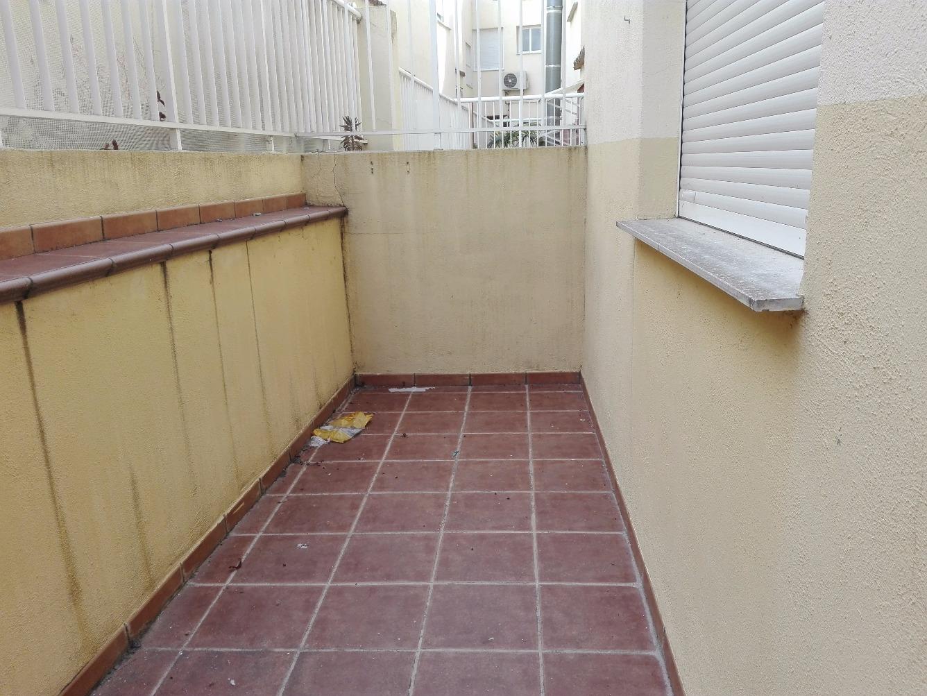 Chalet adosado en Calle CARLES SALVADOR