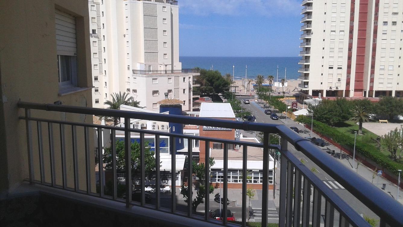 Apartamento en Calle ASTURIAS