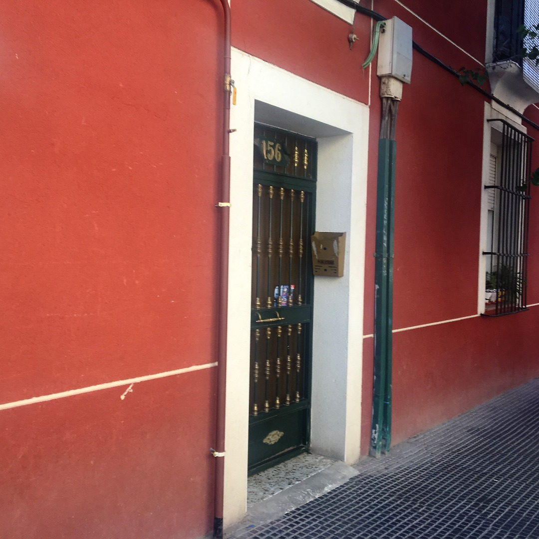 Piso en Calle STUART