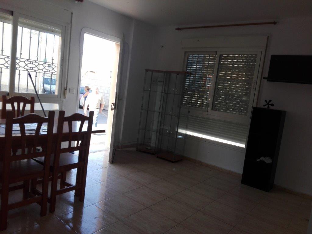 Apartamento en Calle OBISPO ORBERA
