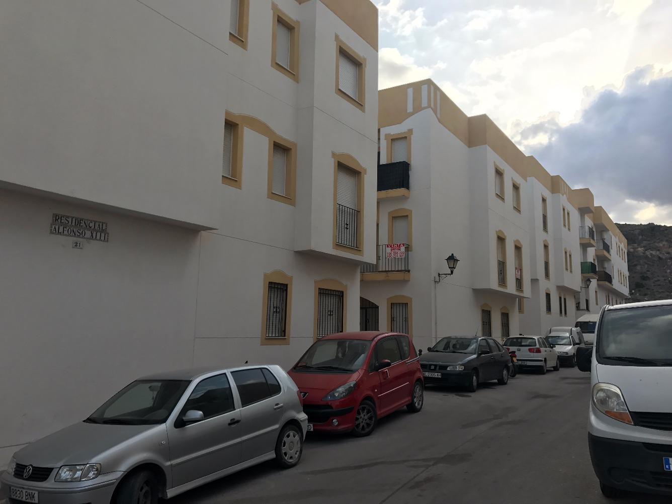 Promoción Residencial Alfonso XIII