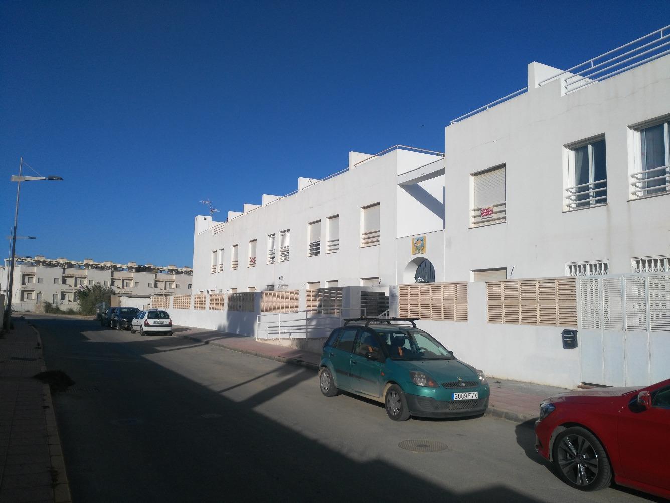 Promoción Residencial El Secano