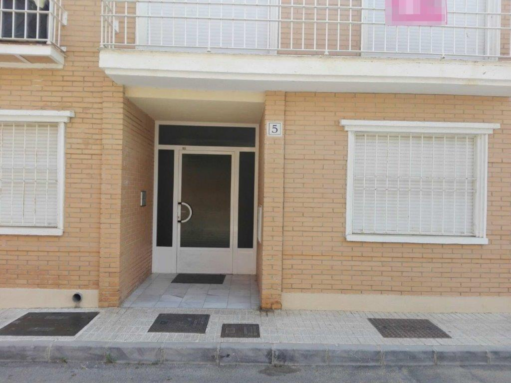 Apartamento en venta  en Calle CACTUS, Turre