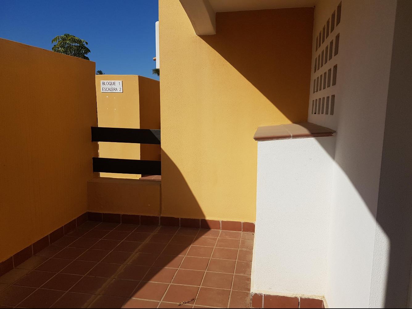 Apartamento en Calle DEL ESPARTO