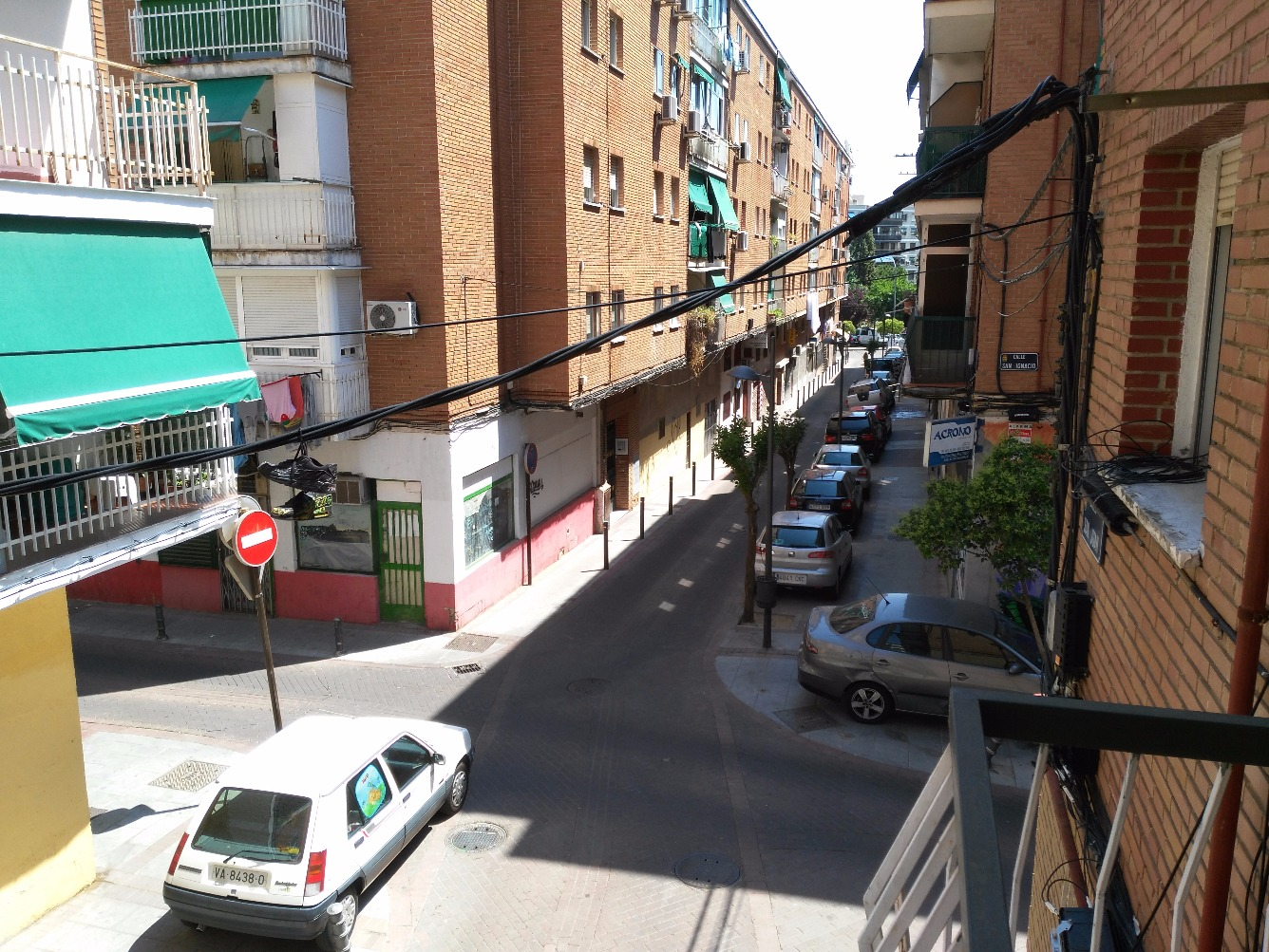 Piso en Calle SAN JUAN