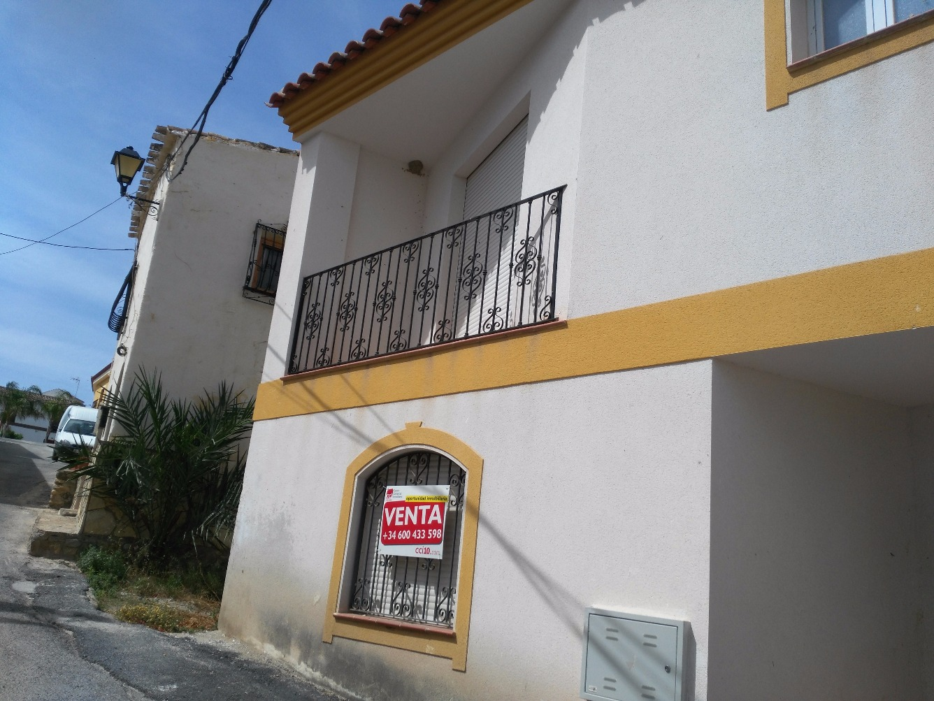 Dúplex en Calle PALMERA