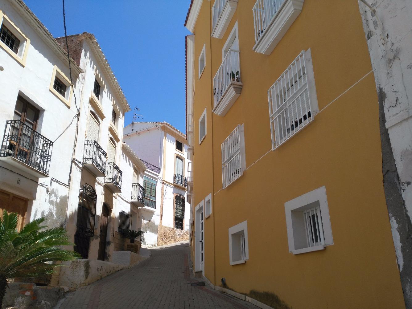 Piso en Calle ANTONIO PUERTAS