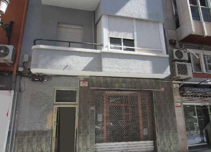 Local en Calle bazan
