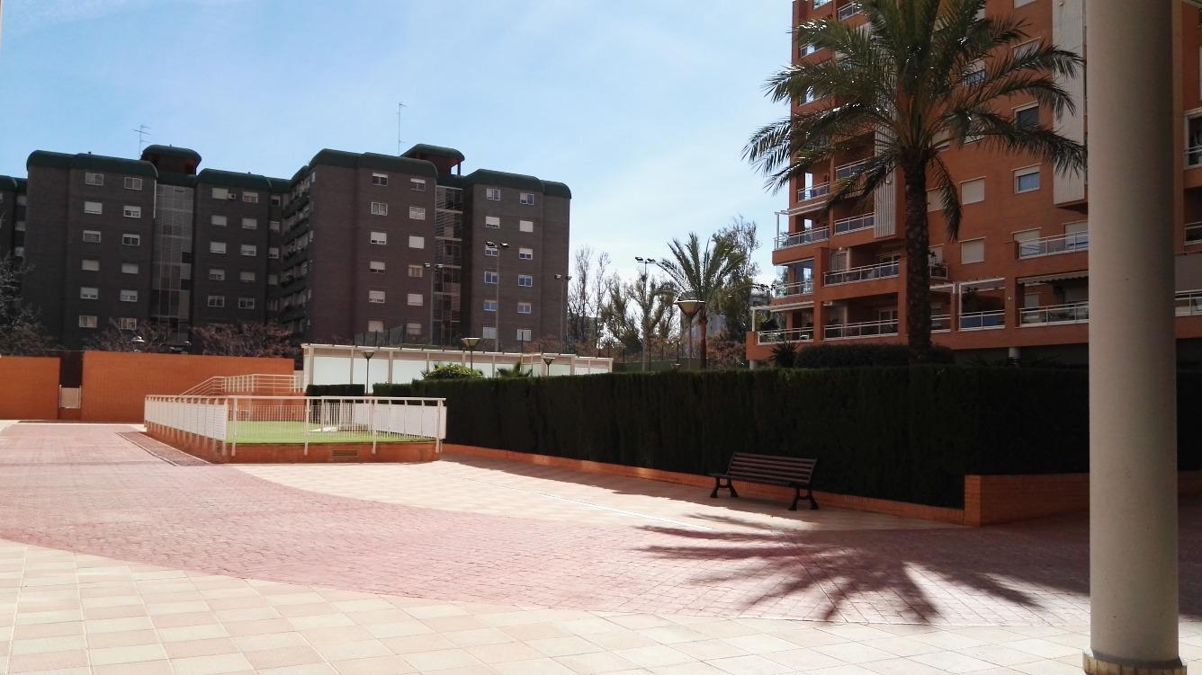 Apartamento en Avenida MAESTRO RODRIGO