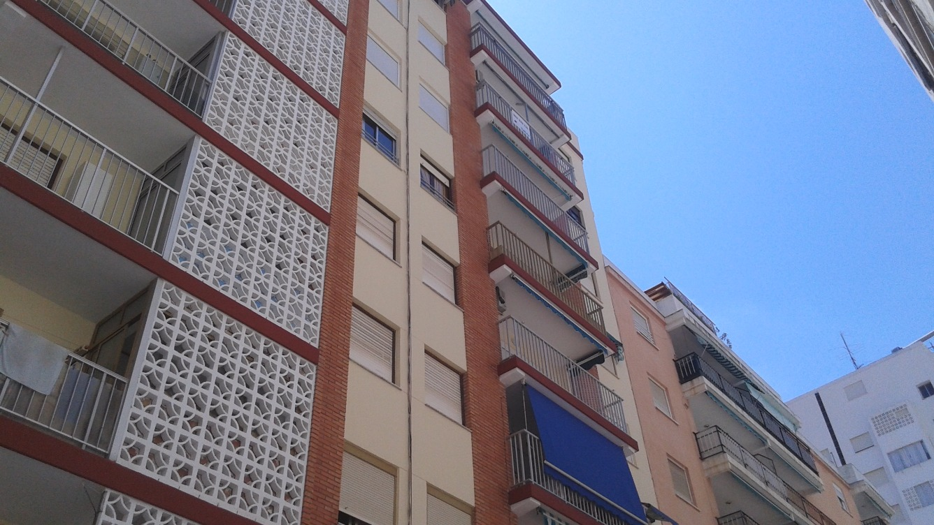 Apartamento en Calle CABAÑAL