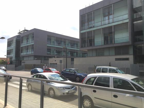 Loft y oficinas en Valencia