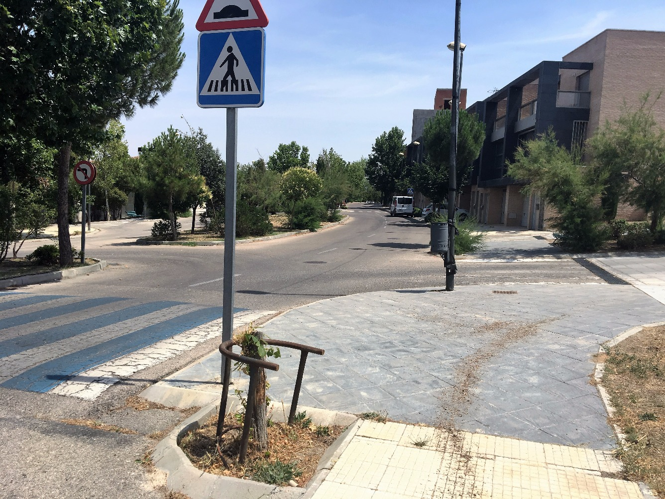 Suelo - Urbanizable en Avenida DE LAS ARTES