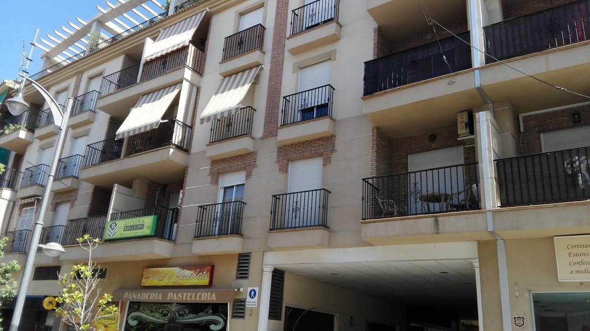 Piso en Avenida Andalucia