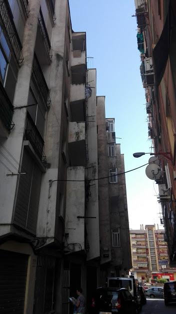Piso en Avenida Barcelona