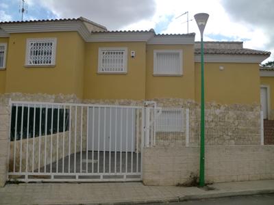 Chalet adosado en Calle C/ Redonita,