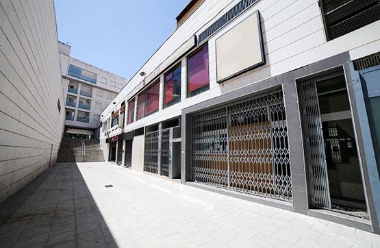 Local - 1ª línea comercial en Calle Jaume II