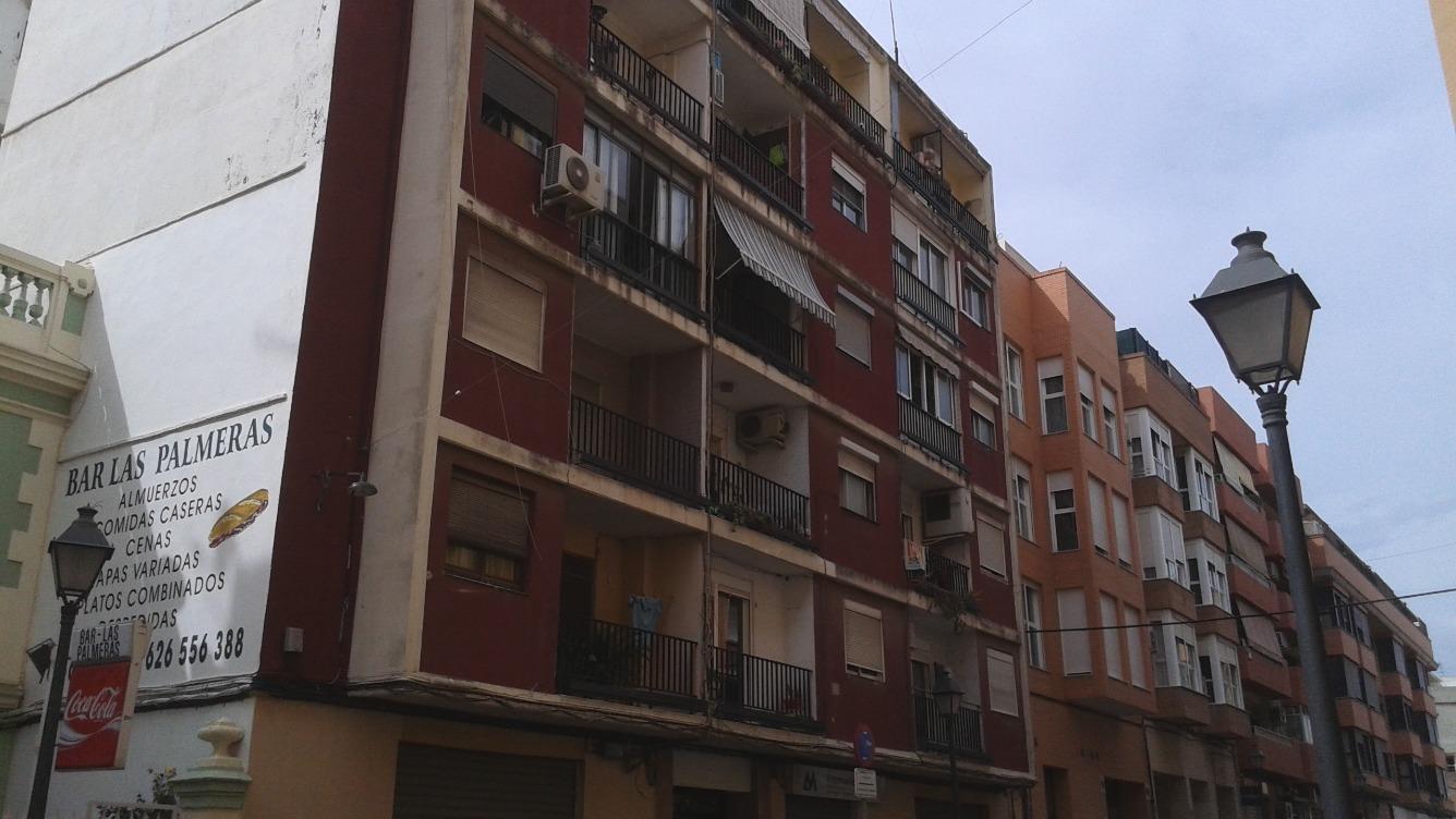Piso en Calle CAMPAMENTO