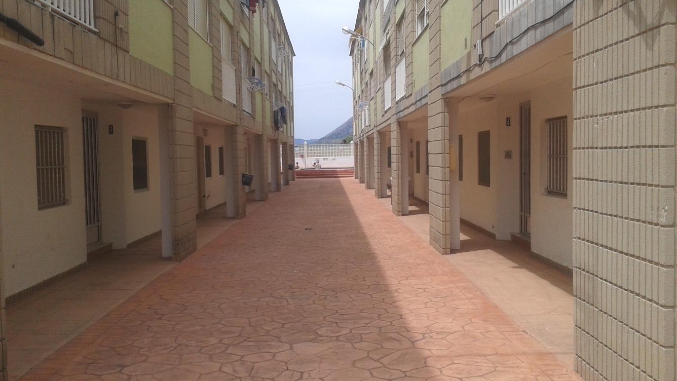 Dúplex en Calle TRES CREUS