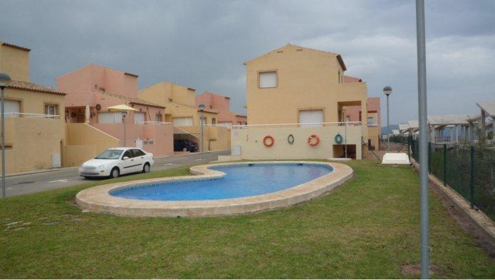 Casa en Camino La Solana