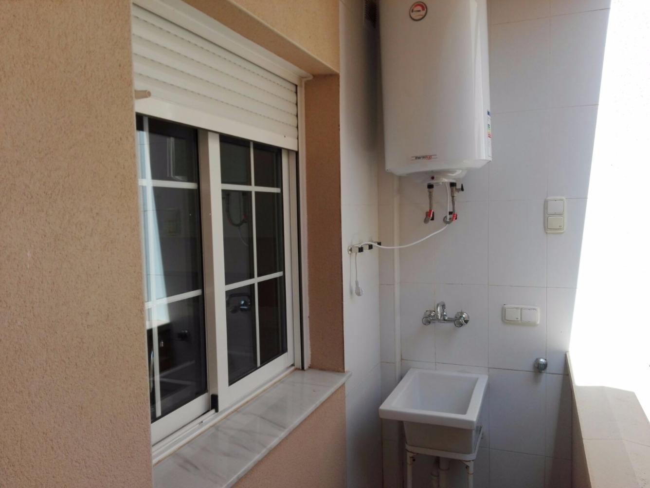 Apartamento en Calle Juan Cuadrado