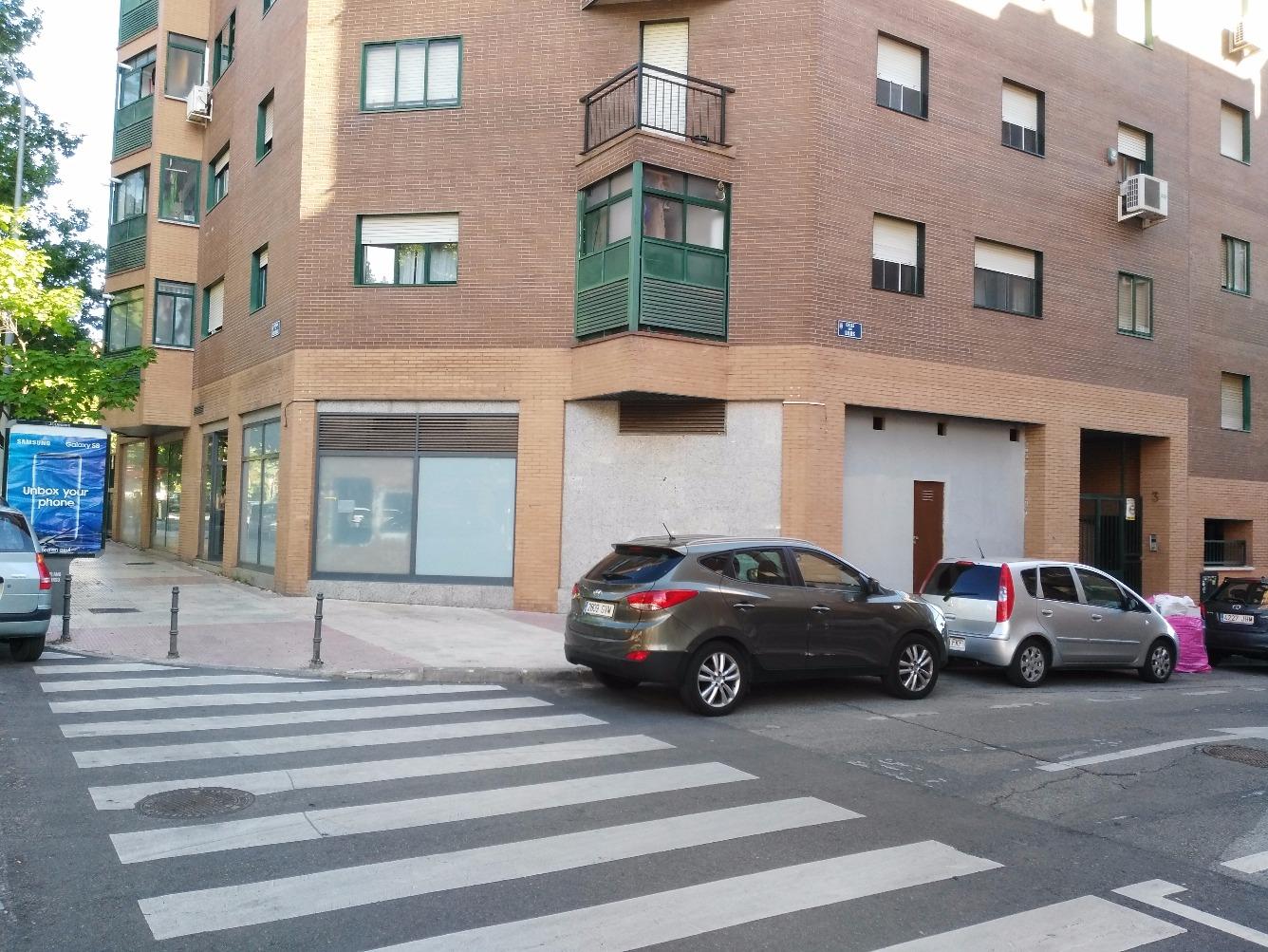 Local en Calle LOS LILOS