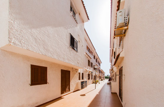 Piso en Calle Manises - Urb. Alfaz del Sol