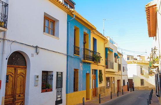 Casa en Calle San Rafael