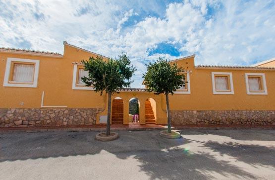 Casa en Calle murillo, urb.Montecala