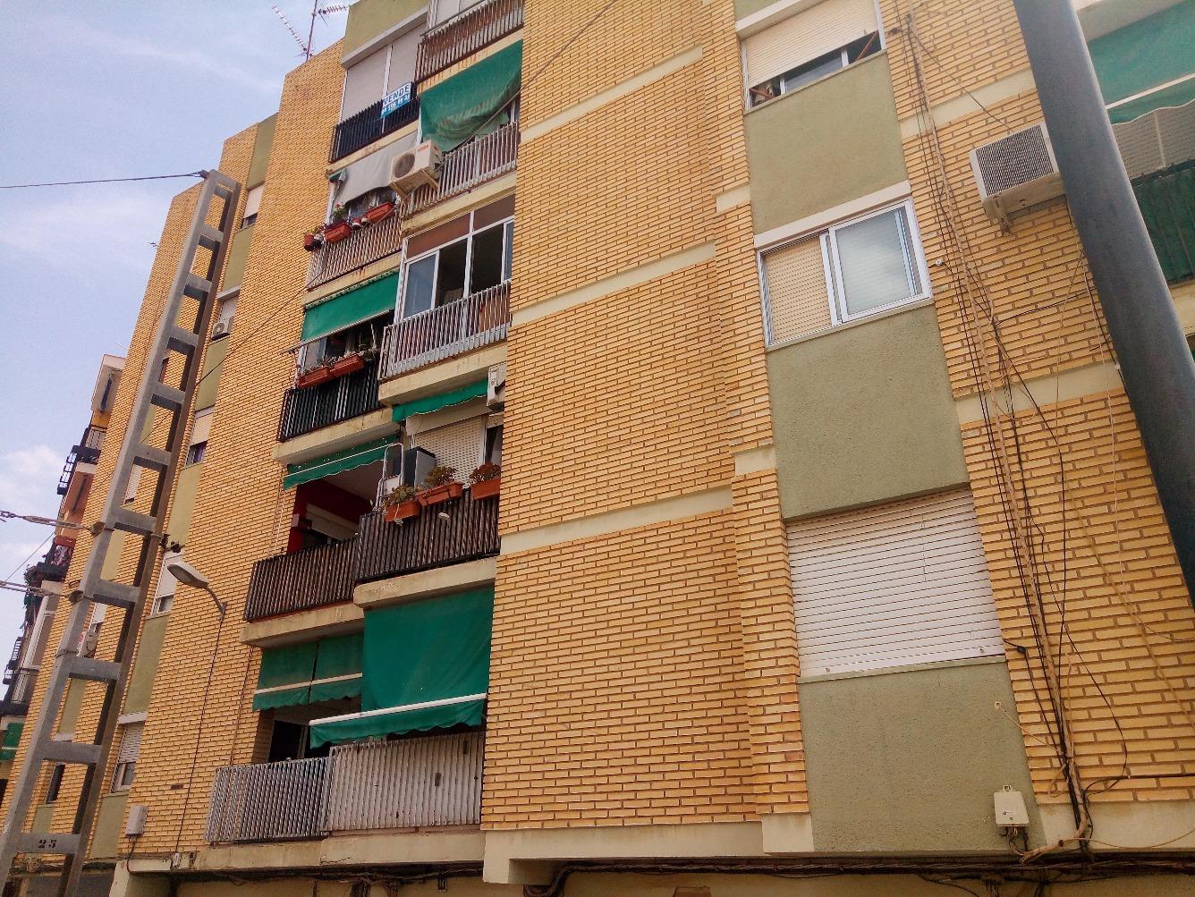 Piso en Calle SAN JOAN DE CRISTO