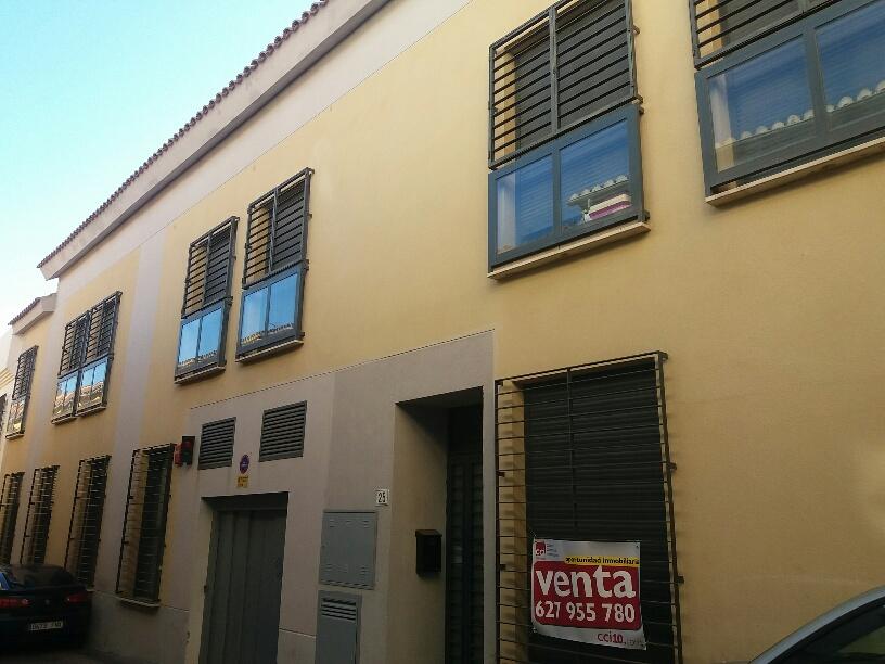 Residencial Churruca, Málaga Capital