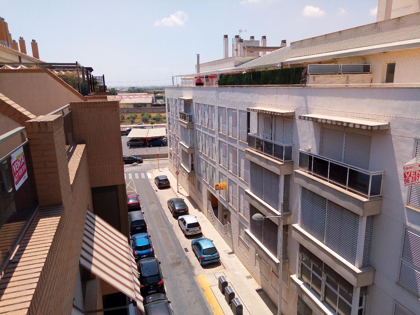 Piso en Calle DOCTOR MARAÑON