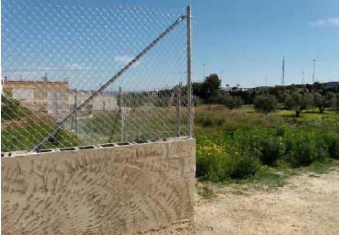 Suelo - Urbanizable en Calle Sierra Xorta