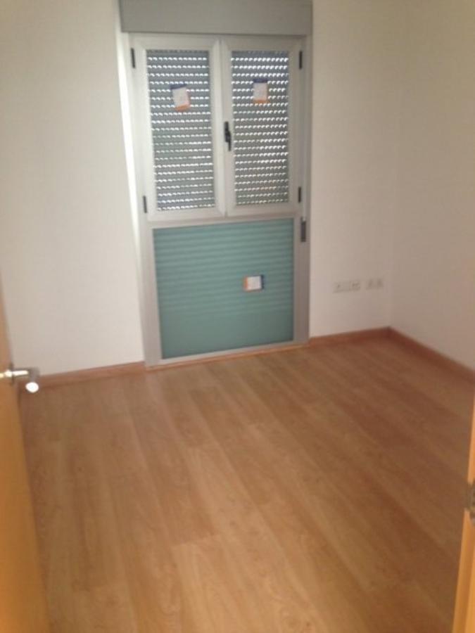 Apartamento en Calle Redonda del Sur