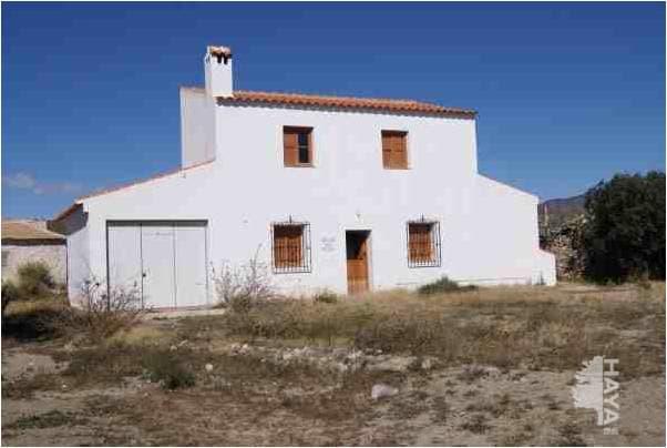 Casa en Calle La Parra Parcela