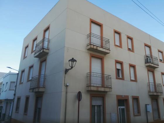 Piso en venta  en Calle Calle San Ramón, Vera