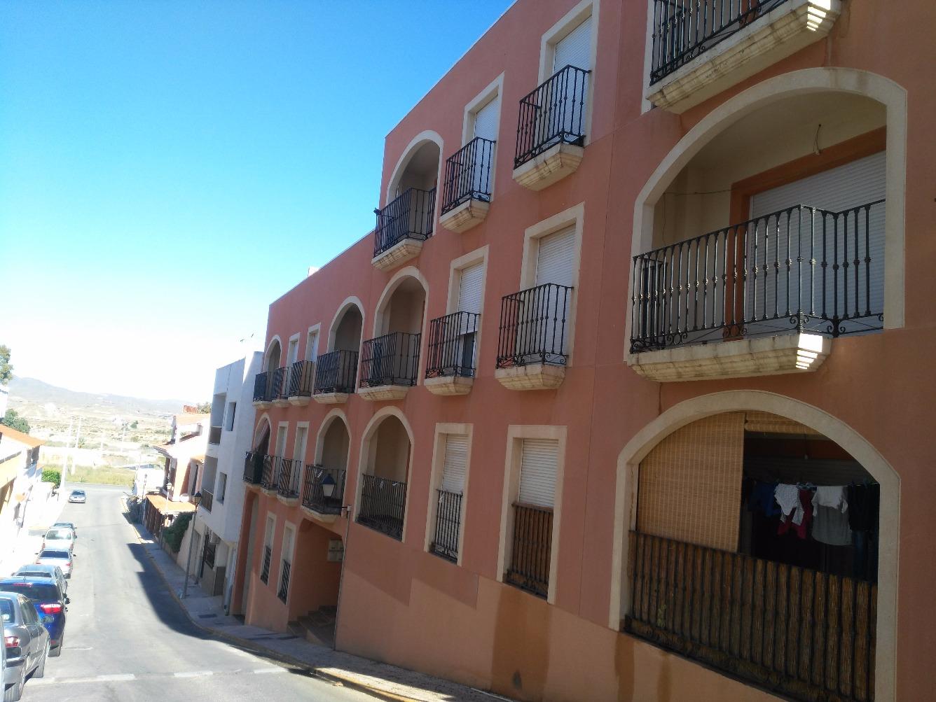 Piso en Calle MALAGA