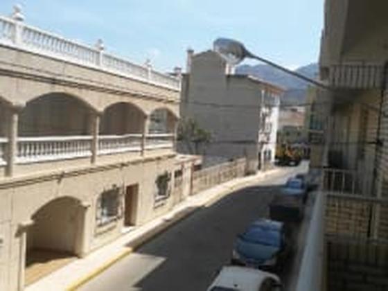 Piso en venta  en Calle Ramon Y Cajal, Turre