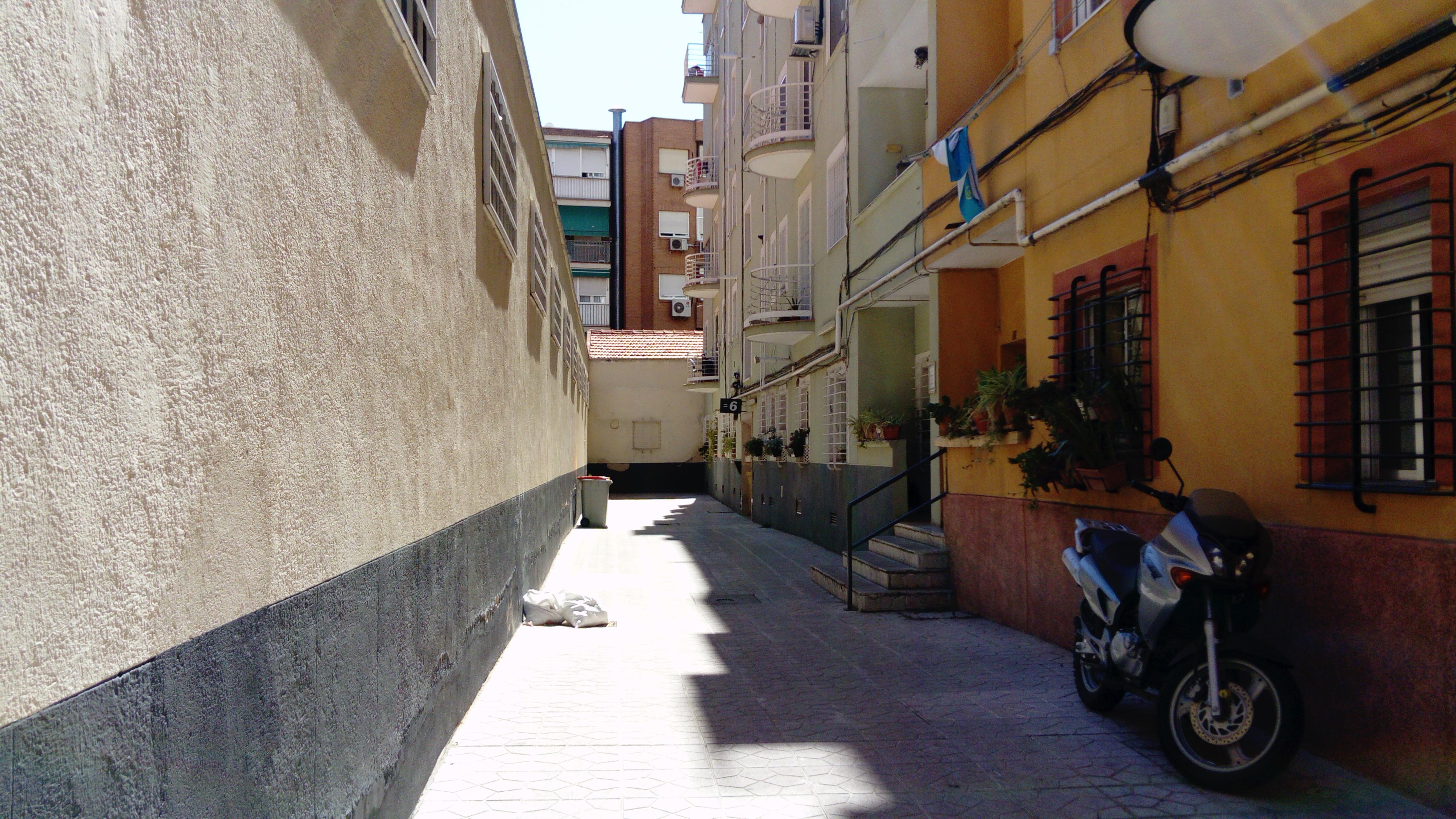 Piso en Calle LUIS MITJANS