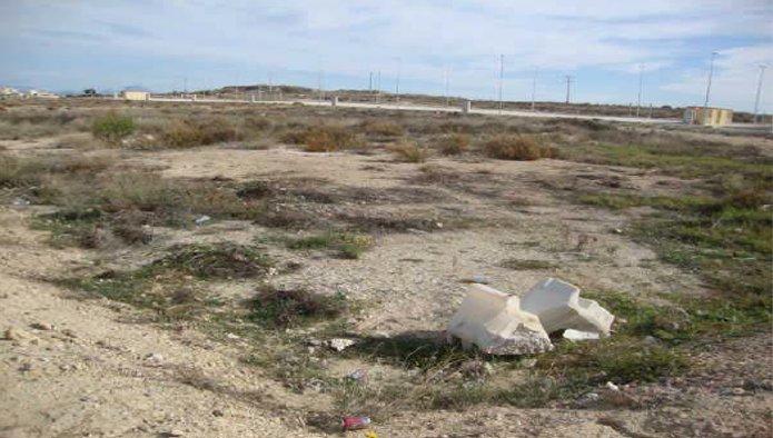 Suelo - Urbanizable en Sector PP I 04 Rodalet L1G