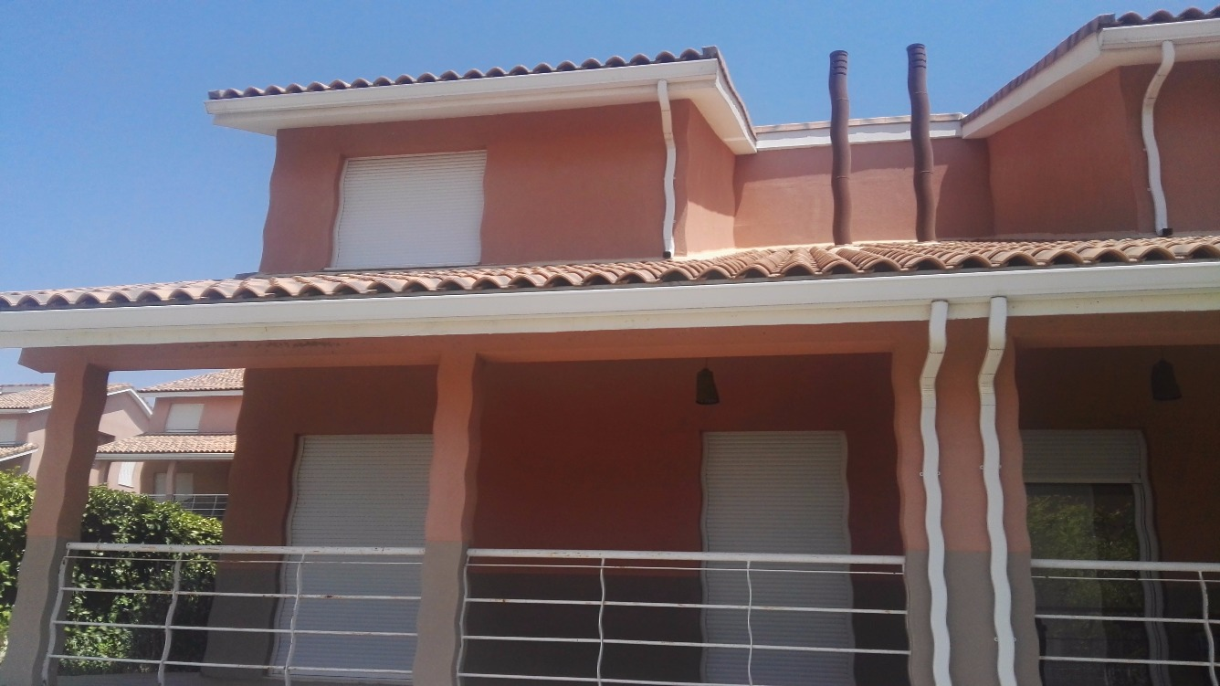 Casa en Calle  Manuel Dominguez