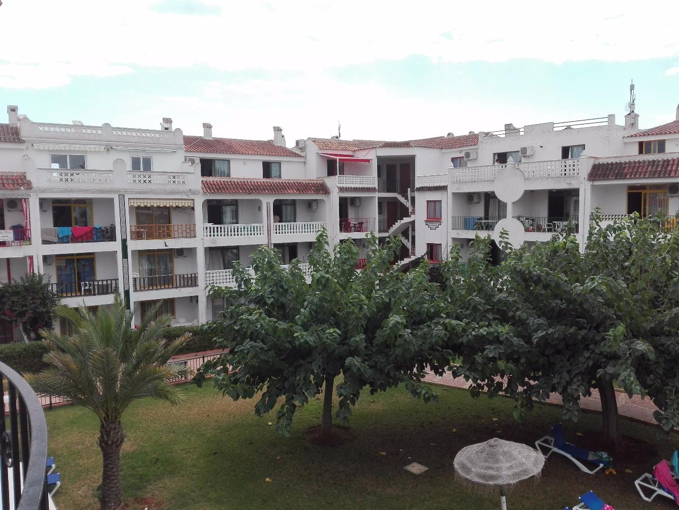 Apartamento en Alcalà de Xivert