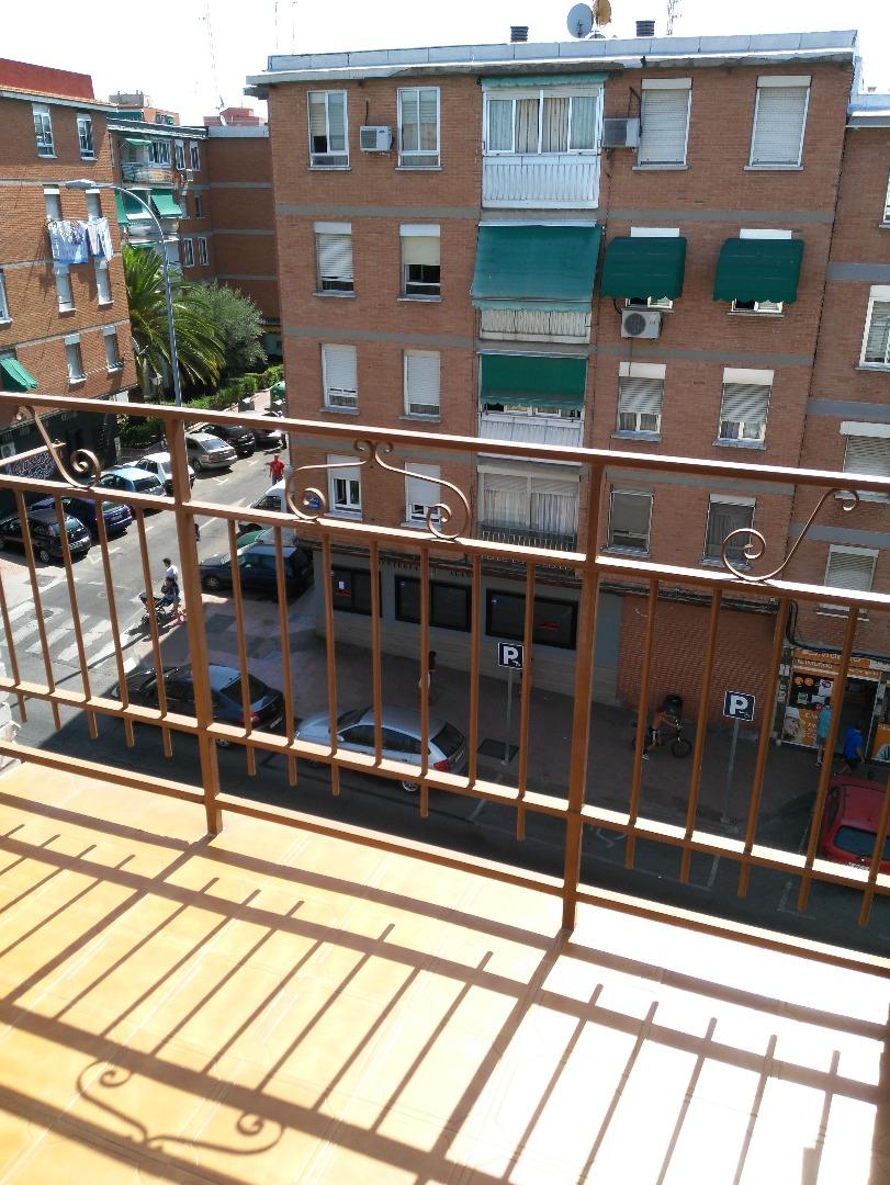 Piso en Calle CARTAYA