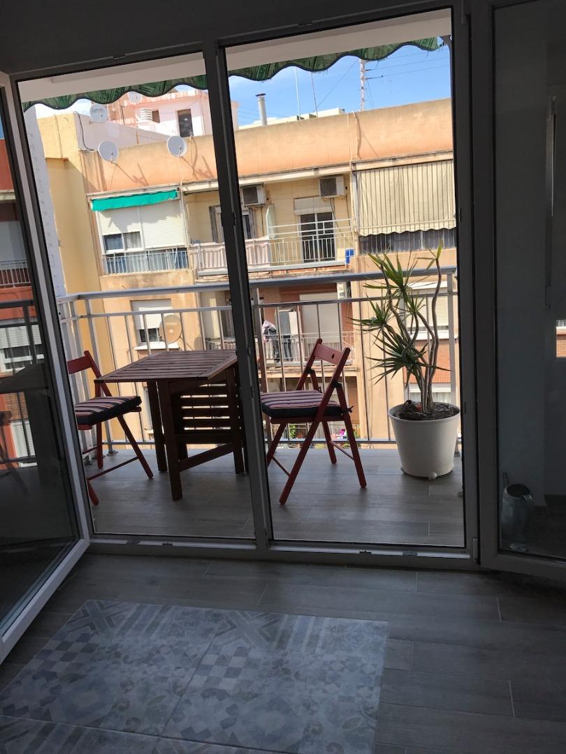 Apartamento en Calle MENDIZABAL