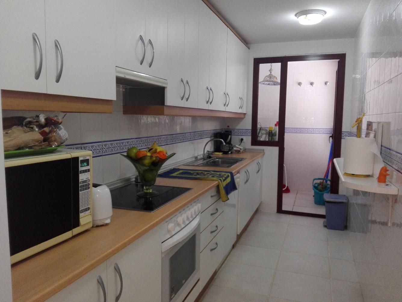 Apartamento en Avenida CIUDAD DE ALICANTE