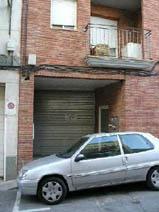 Parking en Calle Sant Joan