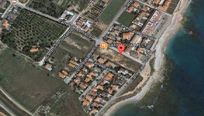 Suelo - Urbanizable en Calle francisco baila