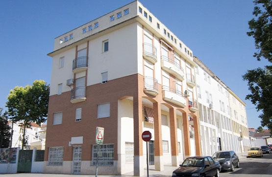 Apartamento en Calle Nueva Carteya