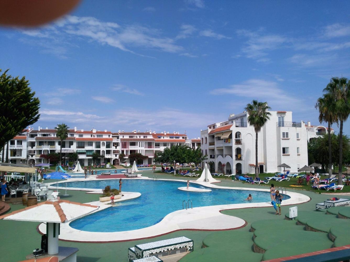 Complejo Playa Romana
