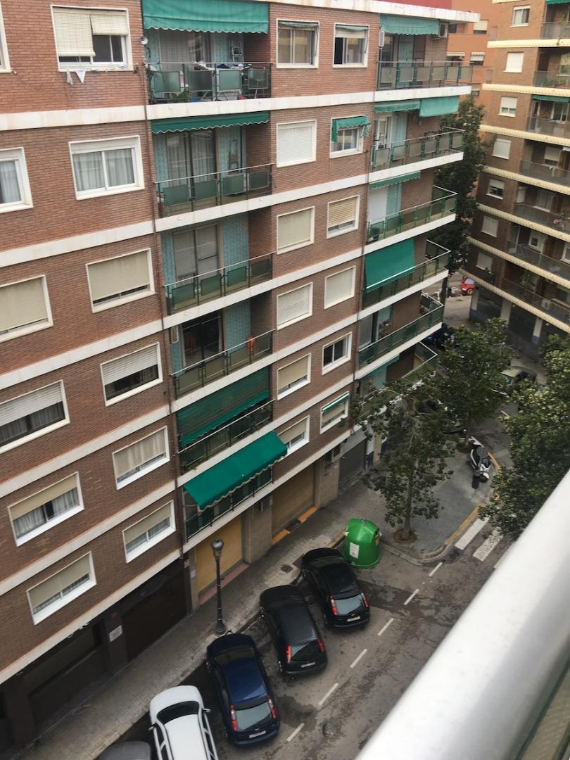 Piso en Calle GODOFREDO ROS