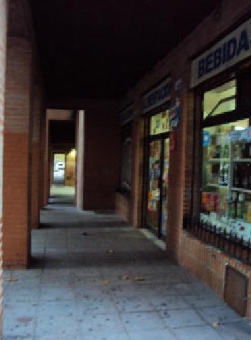Local en Calle virgen de la oliva